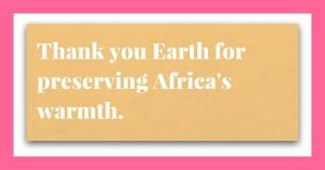 Thank you Earth for keeping Antartica (3)