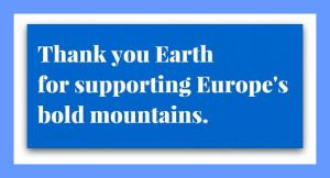 Thank you Earth for keeping Antartica (5)